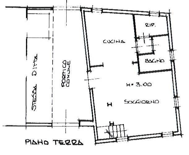 Rc5 rustico in vendita a sala baganza pr ville casali - Piscina sala baganza ...