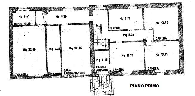 Vl53 villa in vendita a sala baganza pr ville casali - Piscina sala baganza ...