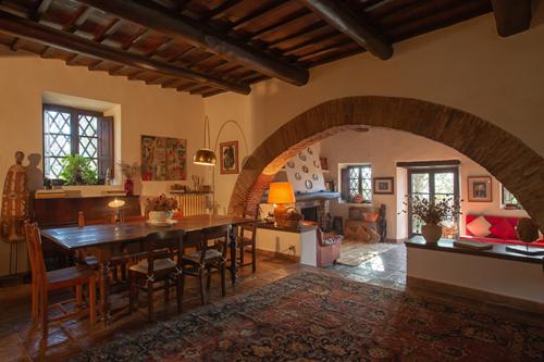 CPGE4883: Casale in Vendita a Orvieto (TR) - Ville&Casali