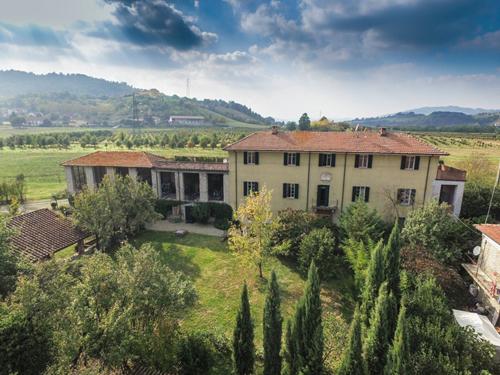 Internau Monferrato on Ville&Casali