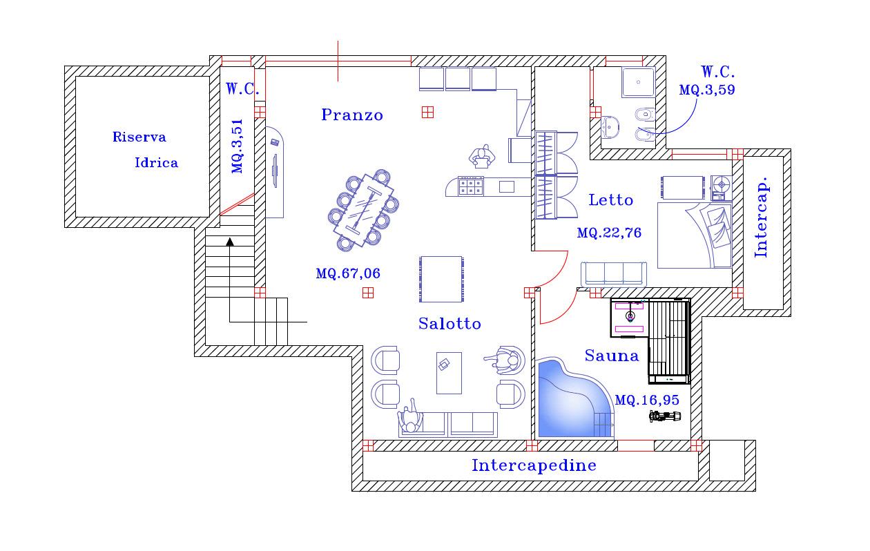 Lux g5333 villa in vendita a ostuni br ville casali for 429 plan