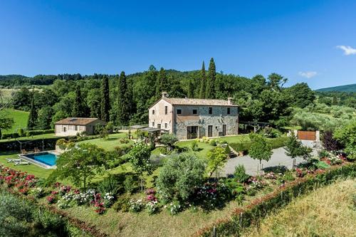 Carratelli Real Estate on Ville&Casali